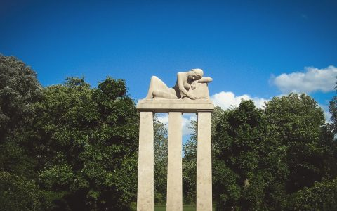 War_Monument_Amsterdamseweg_Amstelveen_Netherlands